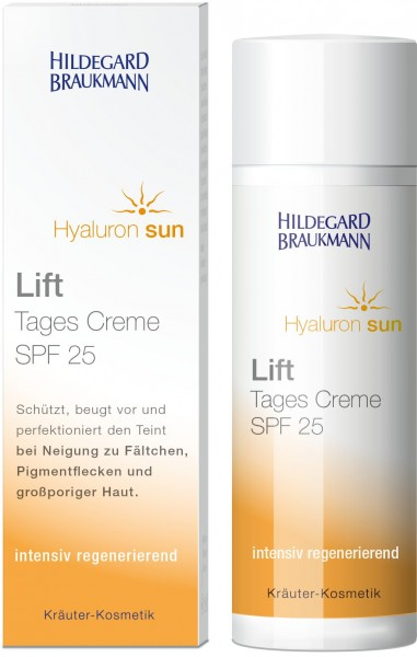 Hyaluron Sun Lift Tages Creme SPF 25, 50 ml