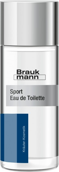 Sport Eau de Toilette 75ml