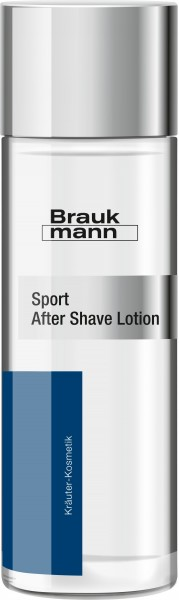 Sport After Shave Lotion 100ml