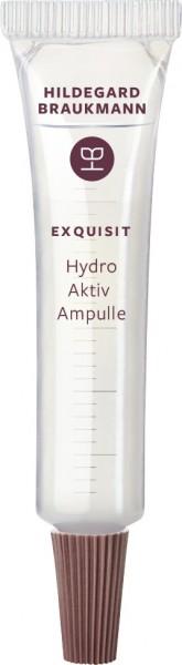 Hydro Aktiv Ampullen 3 x 5 ml