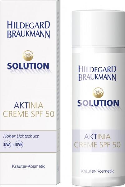 Aktinia Creme SPF 50, 50 ml