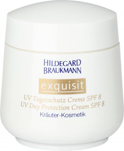 UV Tagesschutz Creme SPF 8 50ml