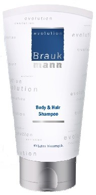 Body & Hair Shampoo SG 75 ml