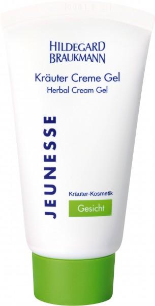 Kräuter Creme Gel 50ml