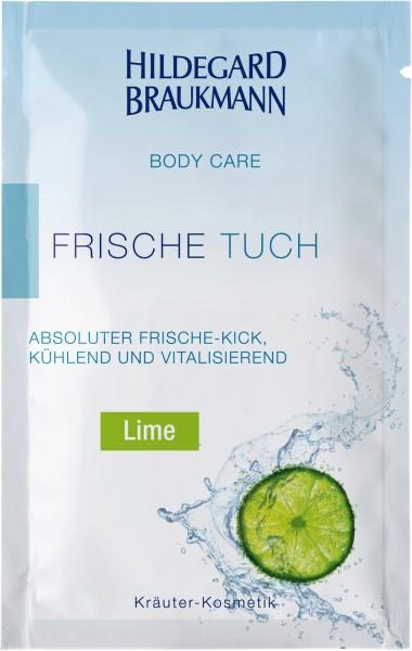 Lime Frische Tücher 10 Stück