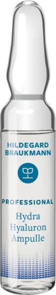 Hildegard Braukmann PROFESSIONAL - Hydra Hyaluron Ampulle 7 x 2 ml