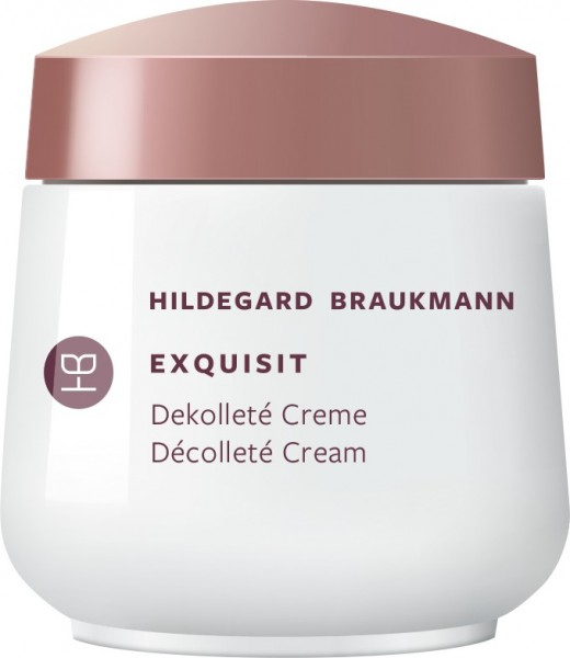 Dekolleté Creme 50ml