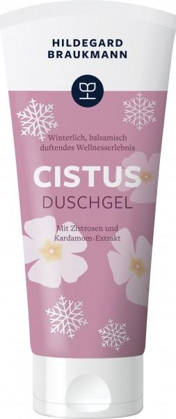 Cistus Duschgel 200 ml