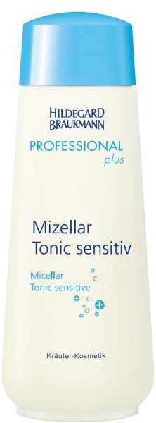 Mizellar Tonic sensitiv 200ml