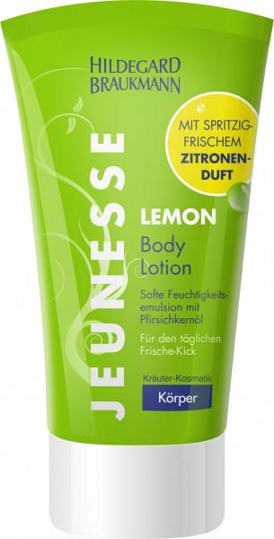 JEUNESSE Lemon Body Lotion 150ml