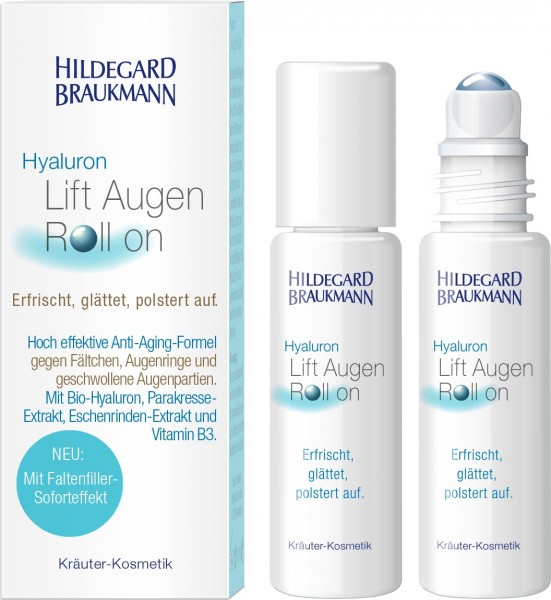 HYALURON LIFT AUGEN ROLL ON 10 ml