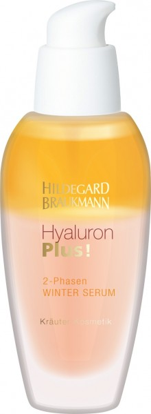 Hyaluron Plus! Winter Serum 30 ml