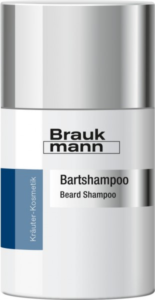 Bartshampoo 100ml