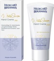 Winter Season Hand Creme plus