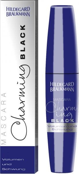 MASCARA Charming BLACK 6ml