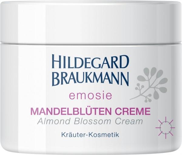 Mandelblüten Creme 50ml