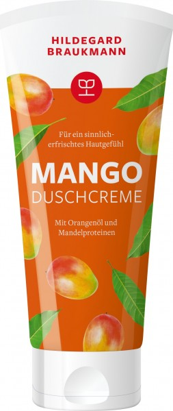 Mango Duschcreme 200 ml